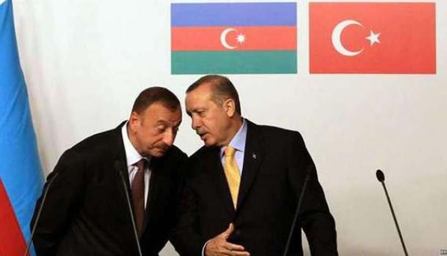 Эрдоган иАлиев ополчились наТрампа
