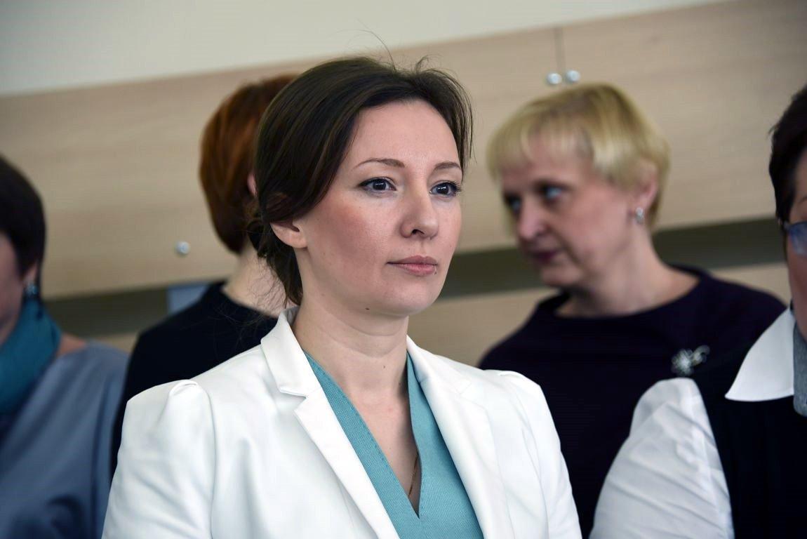 Кузнецова поведала осостоянии «смытого вунитаз» малыша
