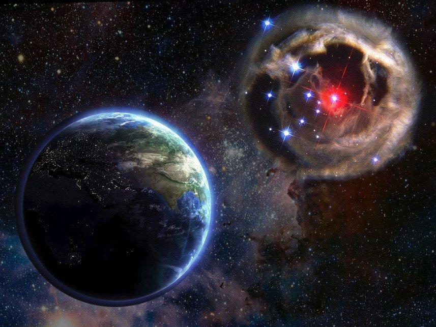 Ученые продолжают спорить осуществовании девятой планеты