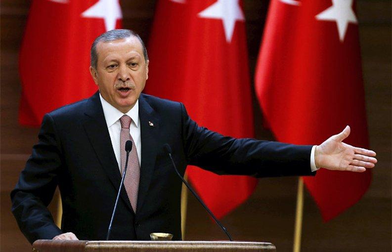 Путин обсудил проблему Иерусалима сЭрдоганом