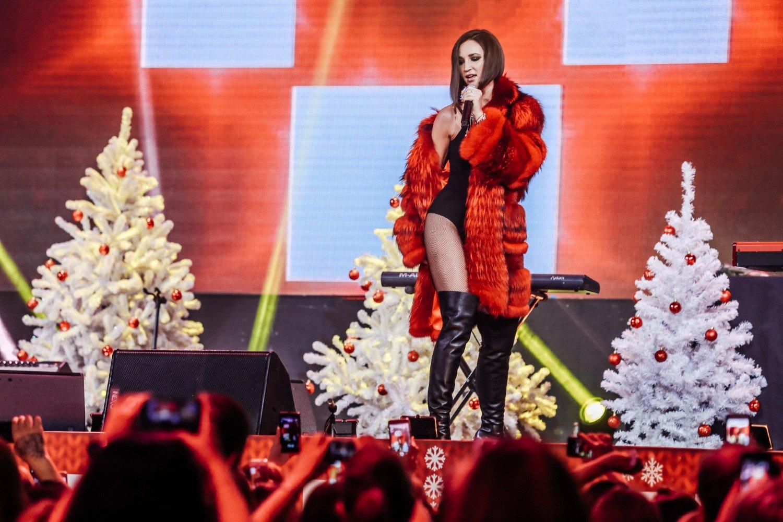 Ольга Бузова увеличила цену насвои выступления