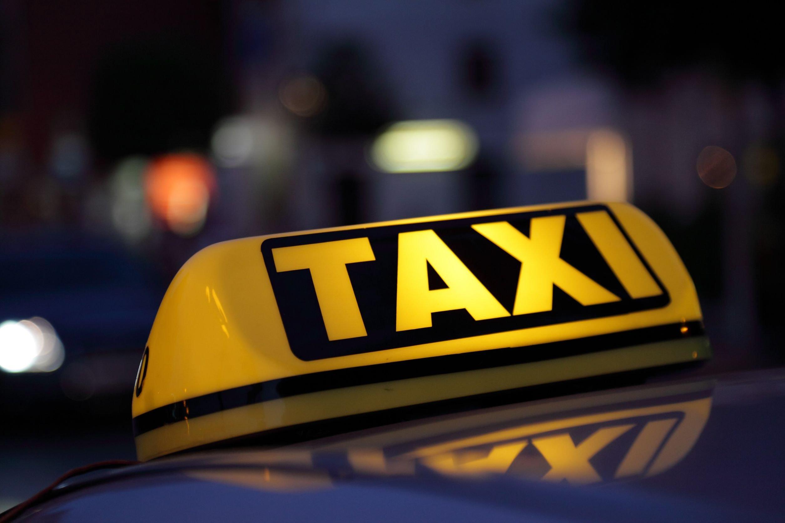 Москва разработала требования для такси кЧМ