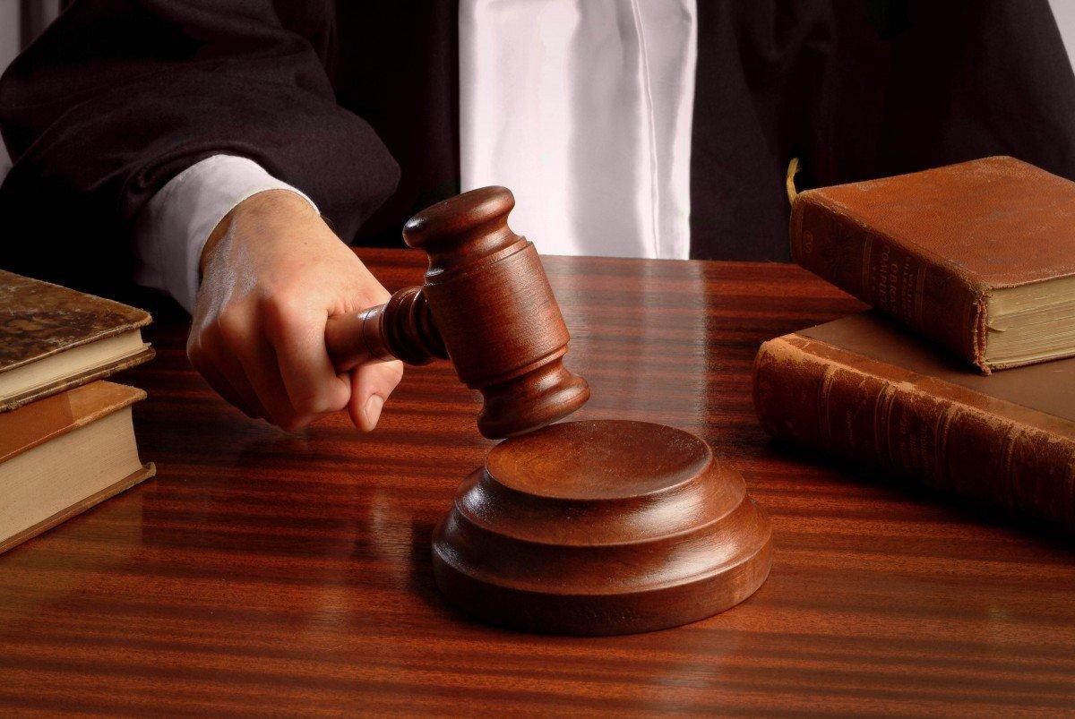 НаКубани осудили сотрудника минприроды, избившего пограничника палкой