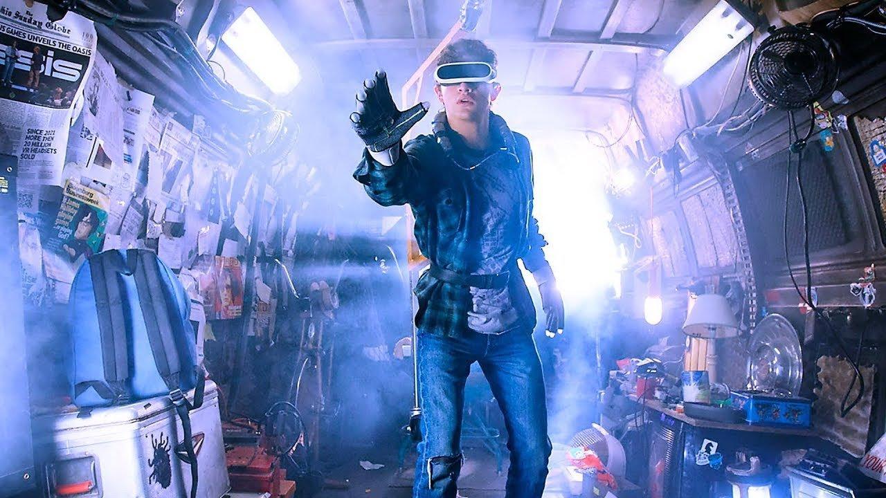 Всети интернет появился трейлер нового фильма Стивена Спилберга
