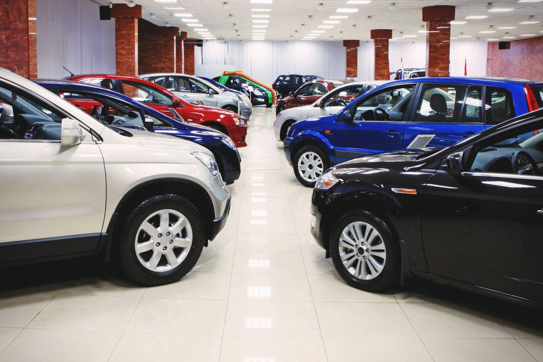 В России средняя стоимость нового автомобиля выросла на 1,7
