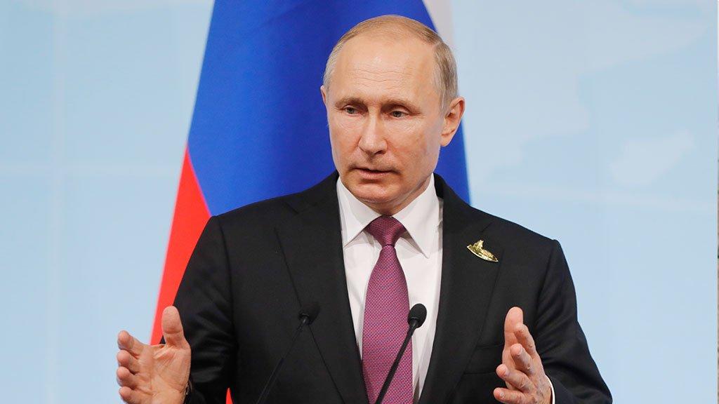 Путин поведал осохранении Сирии как суверенного инезависимого государства