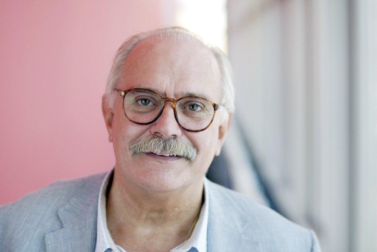 Основным кинематографистом Российской Федерации вновь стал Никита Михалков