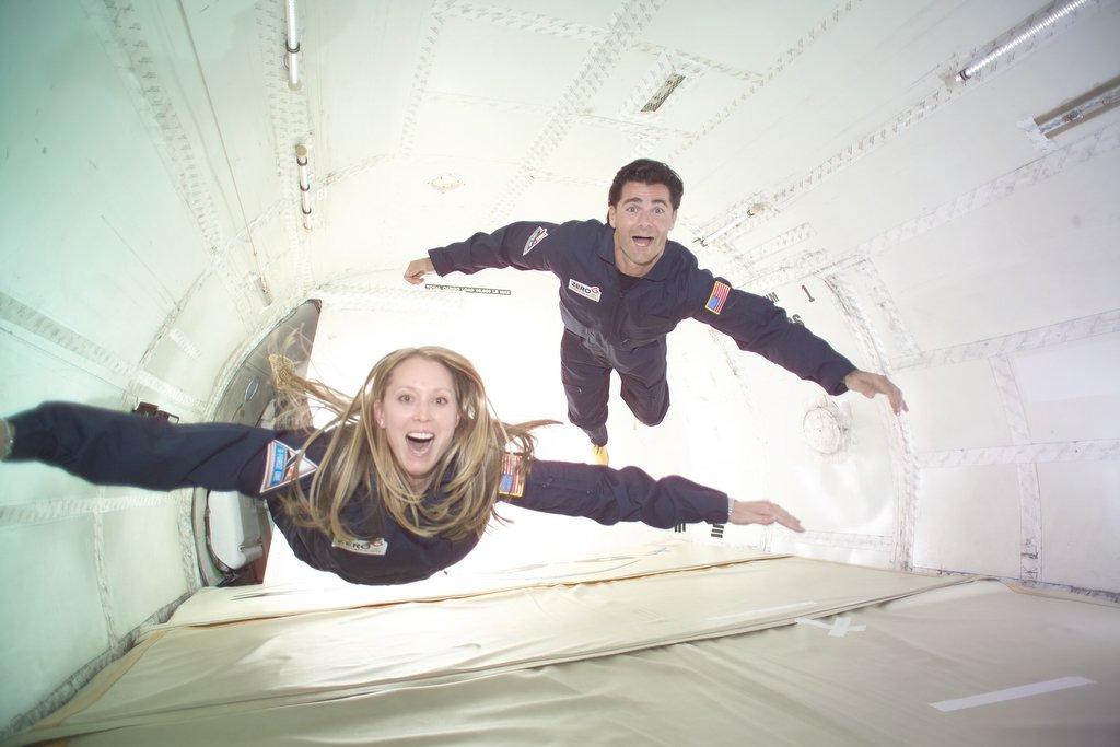 Роскосмос приступил кобсуждению космического туризма