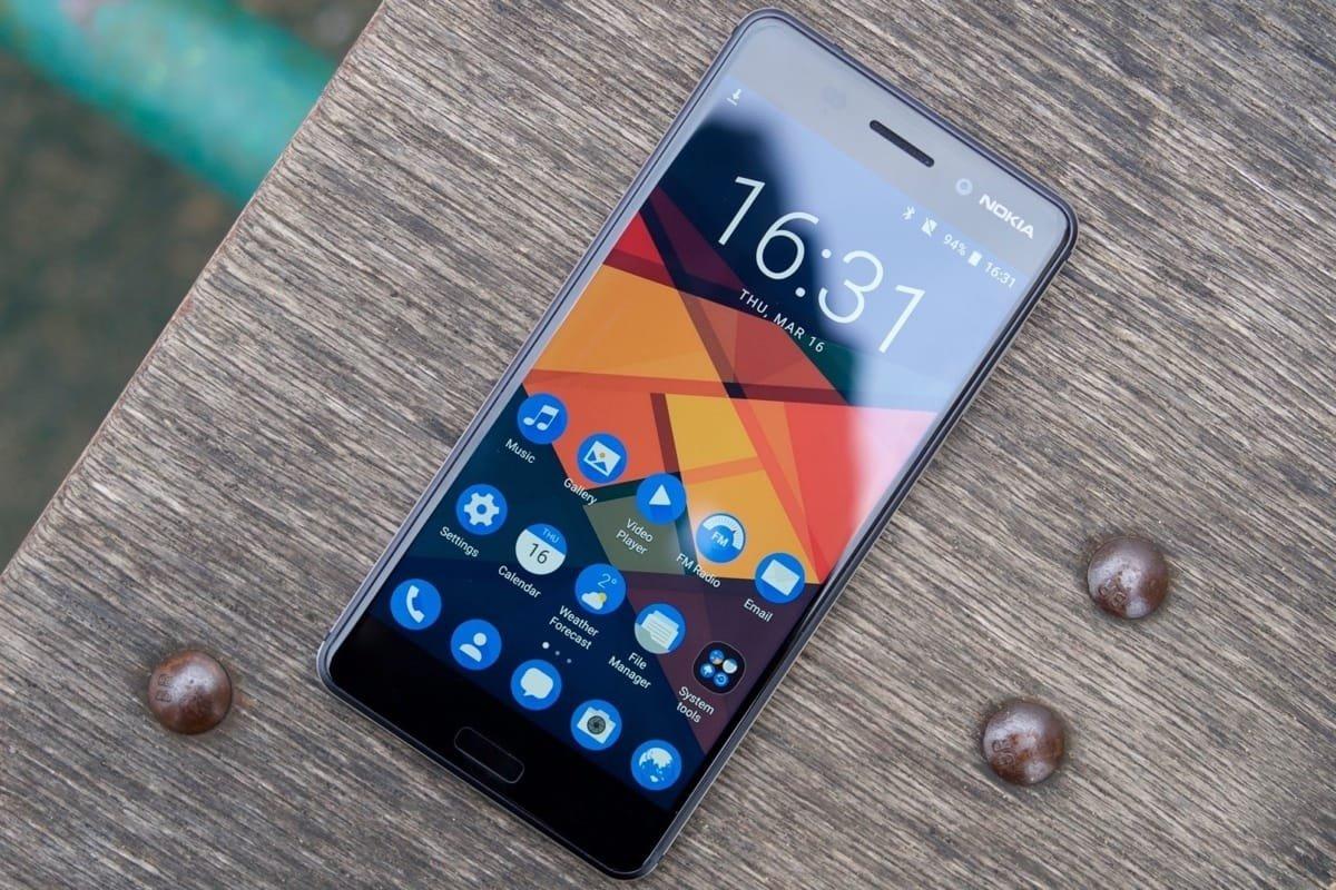 Nokia 6 удивила экспертов своими характеристиками