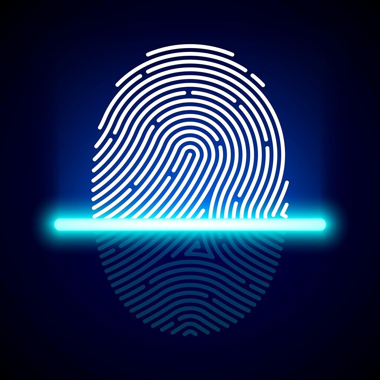 Одна измоделей Самсунг получит наэкранный сканер отпечатков пальцев?