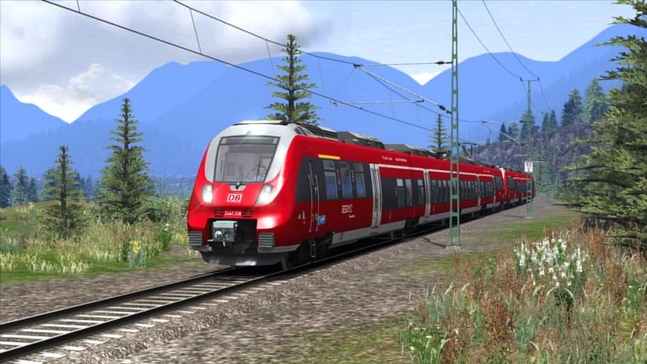 Украина может закончить железнодорожное сообщение сРоссией