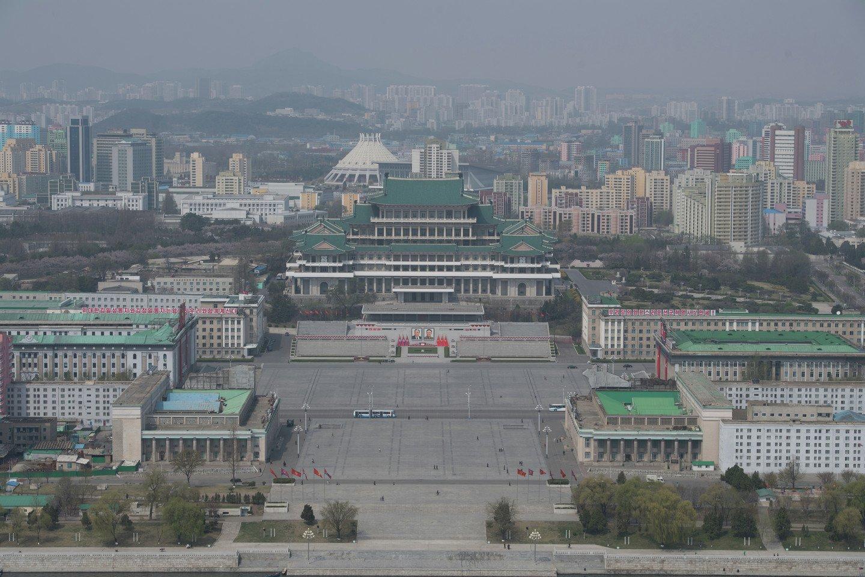 Северная Корея сообщила опоражении США вполитическом противостоянии