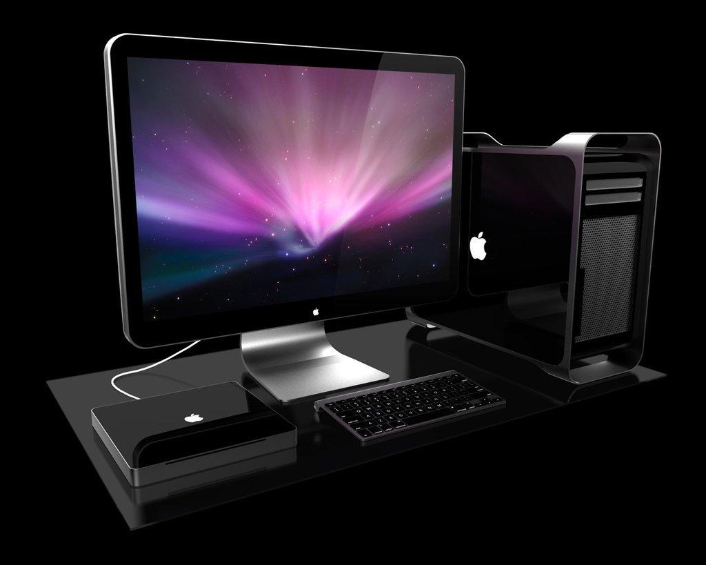 Apple начала продажи своего самого дорогого устройства— компьютера iMac Pro