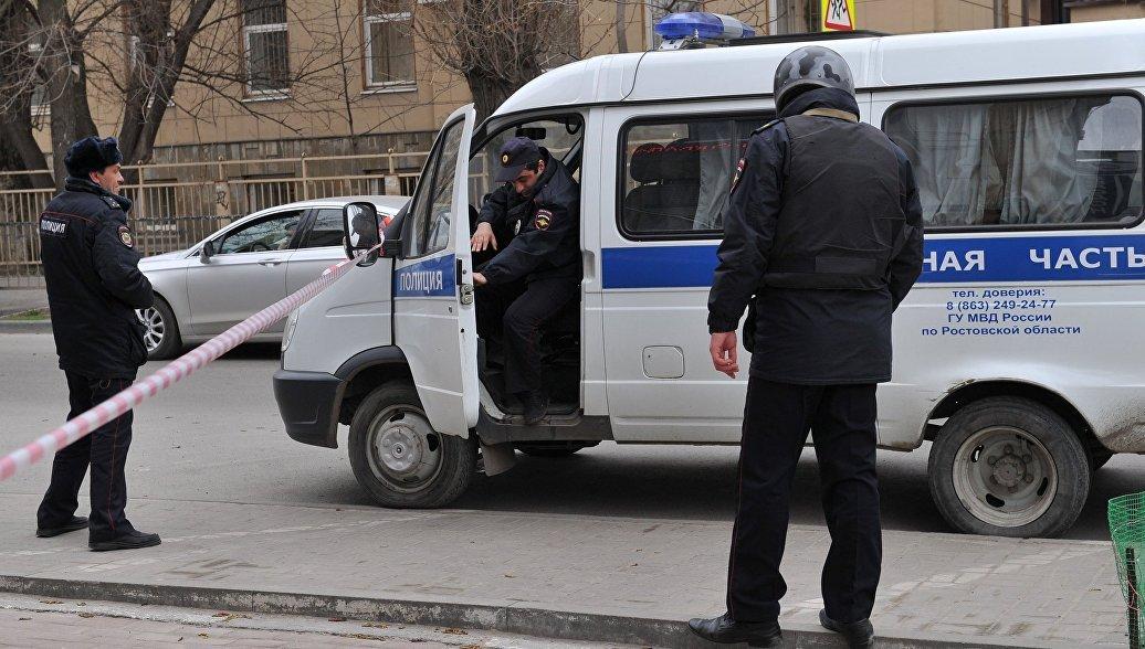 ВРостове народные избранники хотят через суд вынудить полицию работать