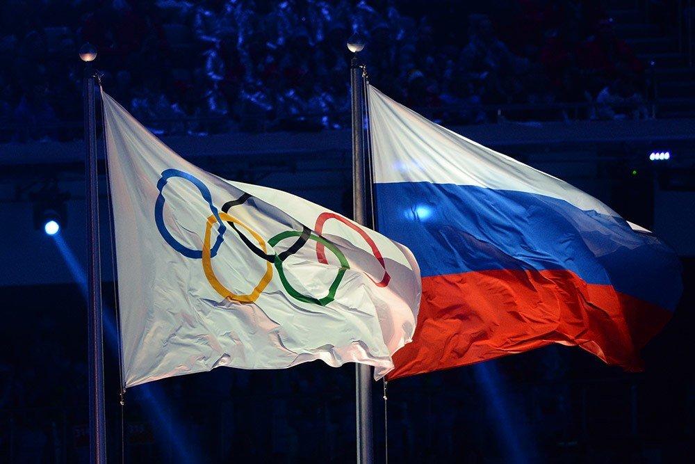 208 россиян готовы ехать наОлимпийские игры под нейтральным флагом