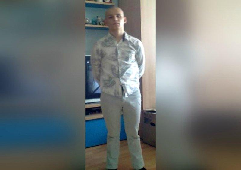 ВСамаре разыскивают 16-летнего подростка, который ушел издома летом