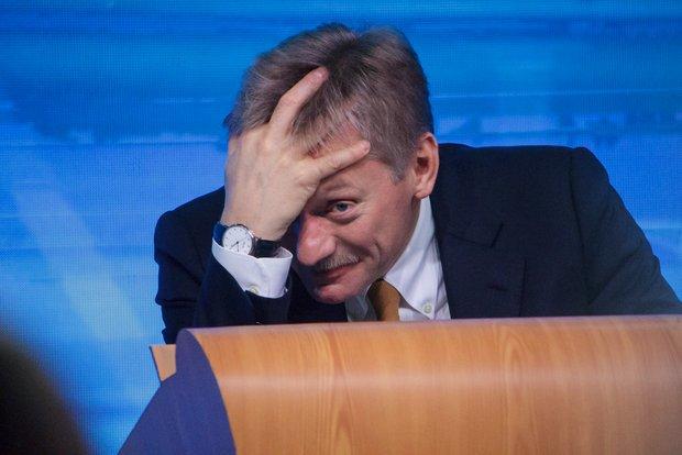 Кремль поTelegram-каналам составляет дайджесты для В. Путина