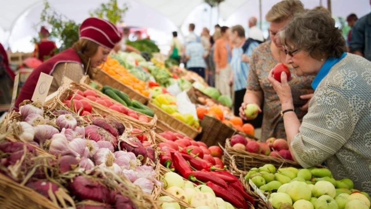 «Цены будут ниже рыночных на10-15%»: вРостове пройдет продовольственная ярмарка