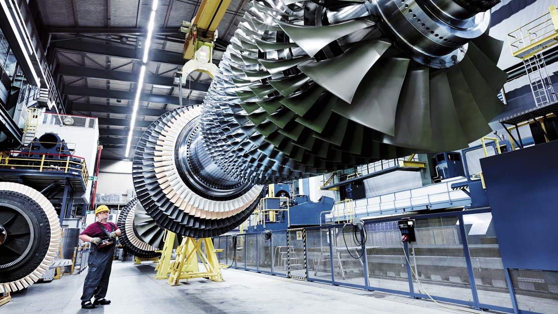 Суд отвергнул иск Siemens к«Технопромэкспорту» опоставках турбин вКрым