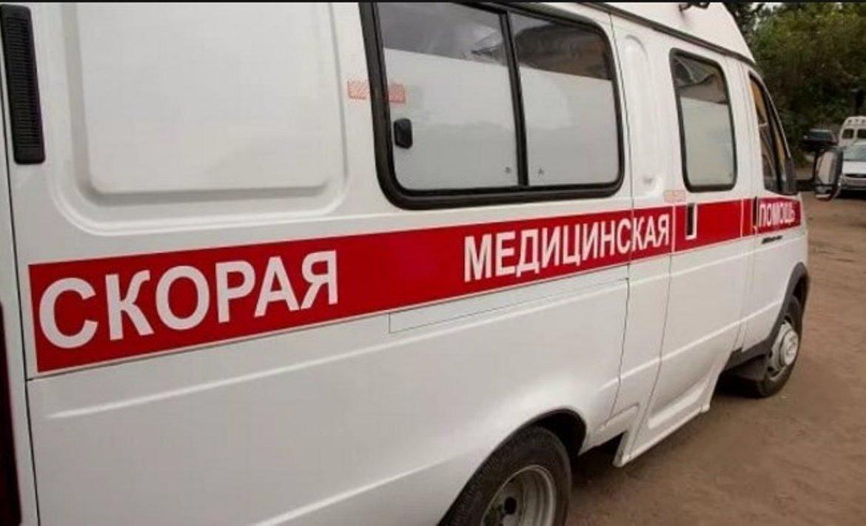 Под Москвой пенсионерка пробовала затушить огонь и погибла