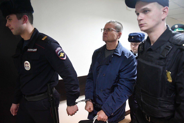 Защита Алексея Улюкаева пообещала обжаловать вердикт