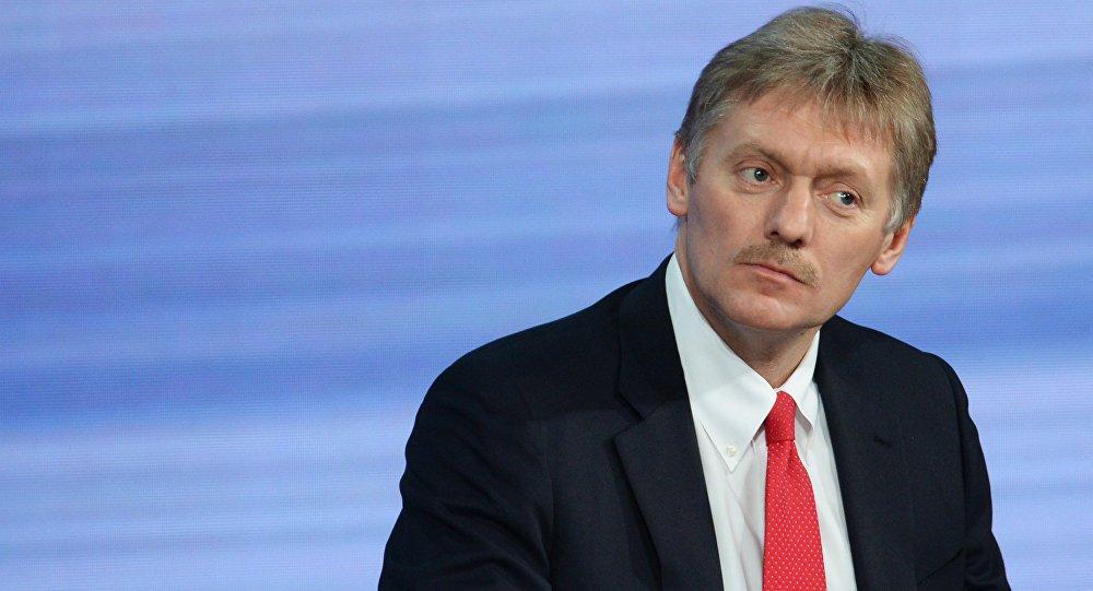 ВКремле прокомментировали решение опродлении санкций против Российской Федерации