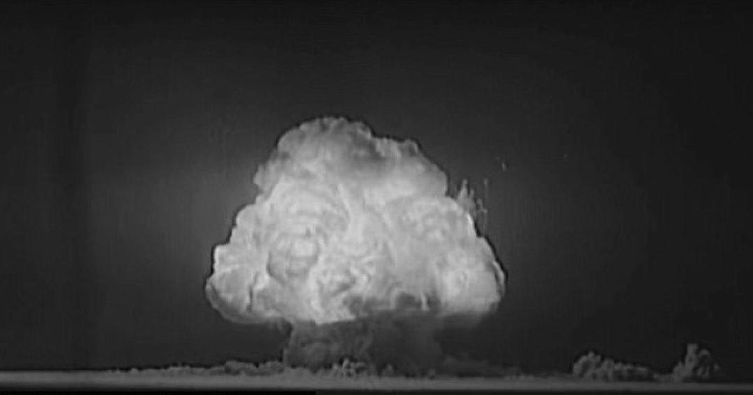 ВСША рассекретили ивыложили наYouTube неменее  100 видео ядерных испытаний