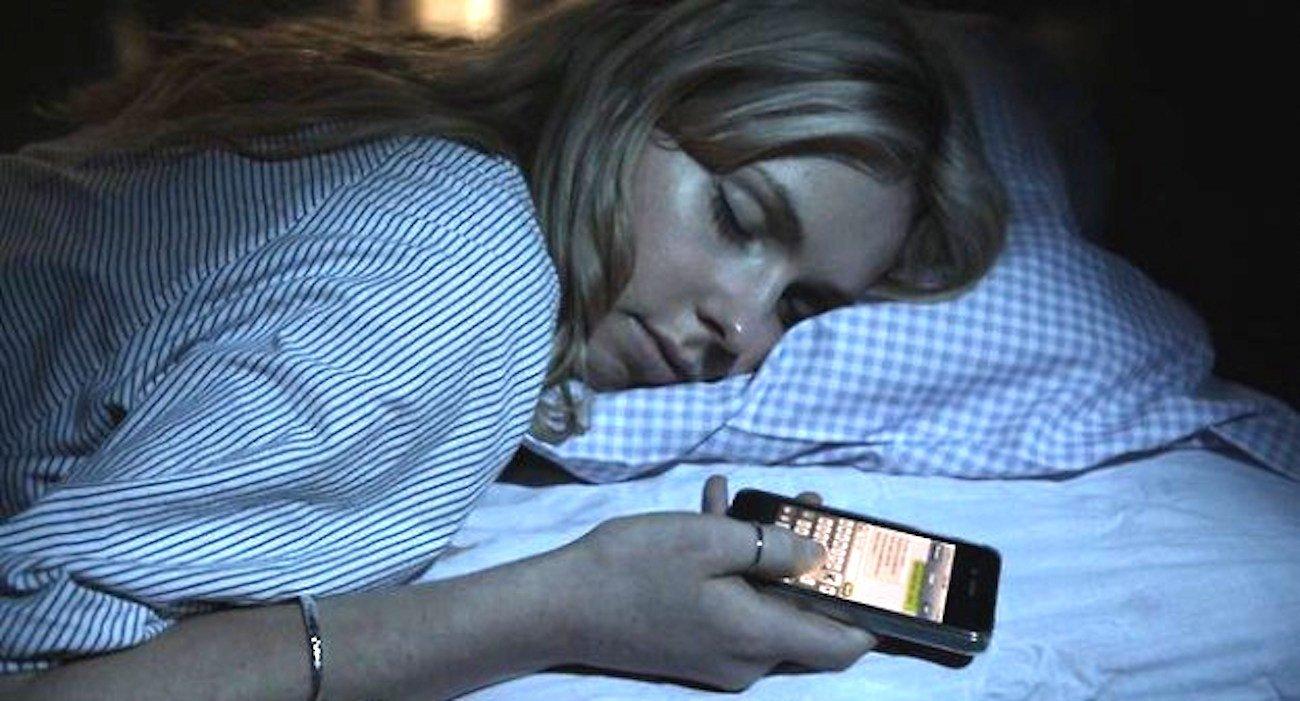 Мобильные телефоны на недалёком расстоянии могут вызывать рак ибесплодие
