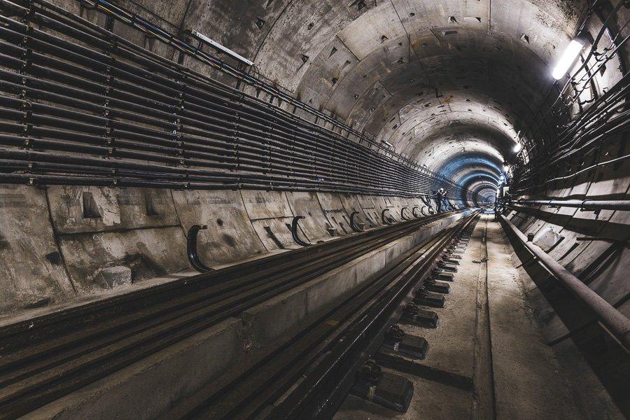 Станцию метро «Ховрино» в столицеРФ планируют открыть доконца года