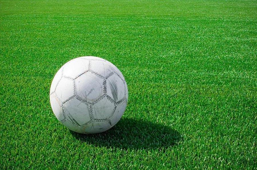 Футбольный клуб сослали внизший дивизион из-за избивших судей камнями фанатов