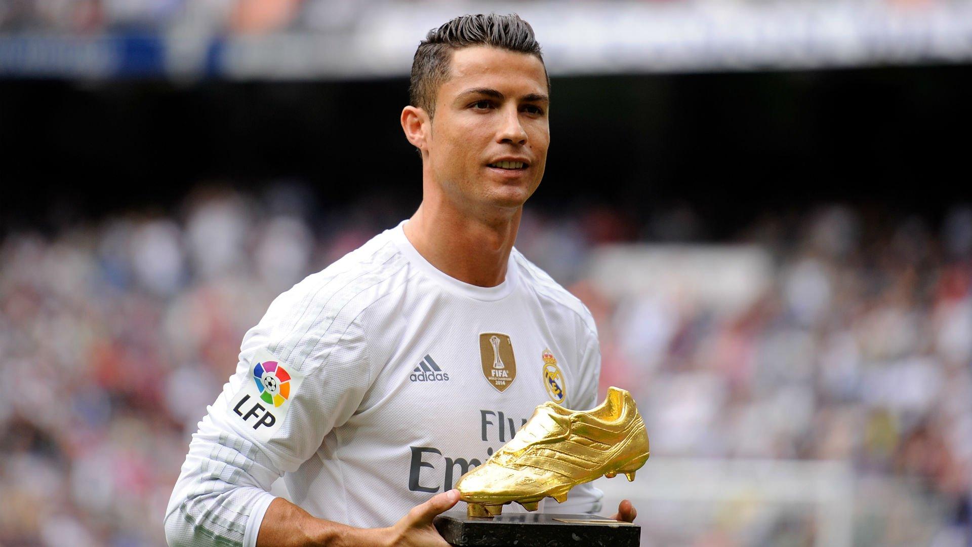 Роналду повторил рекорд Пеле, забив 7 голов начемпионатах мира
