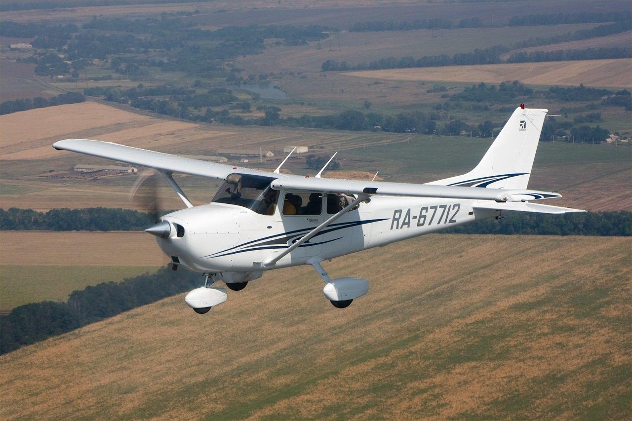 Три человека и собачка погибли при крушении самолета вСША