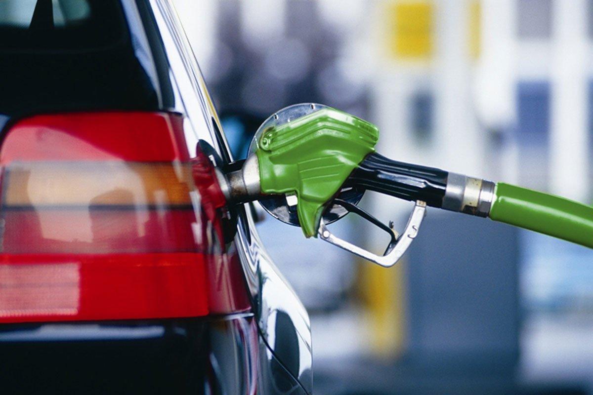 В Алтайском крае подорожали бензин и дизель