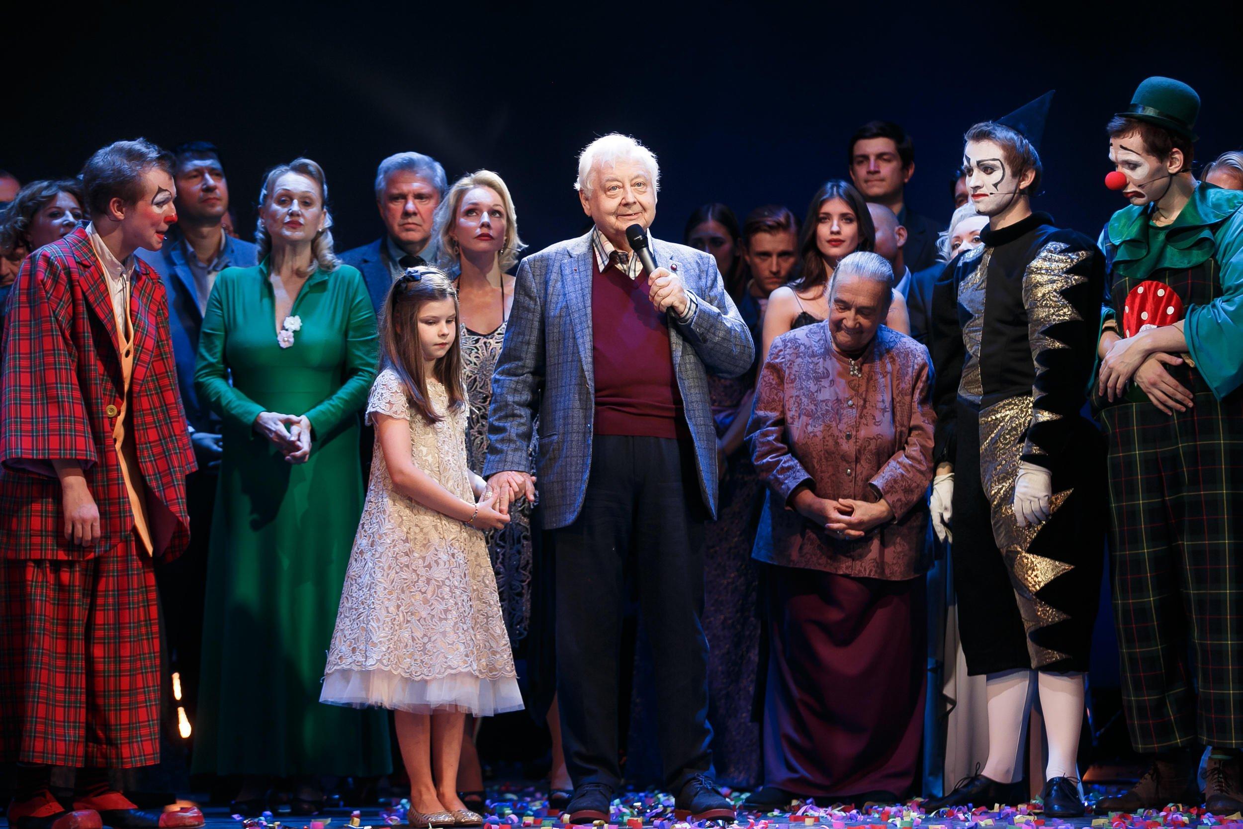 Москва иСанкт-Петербург сразятся в«театральном баттле 2-х столиц»