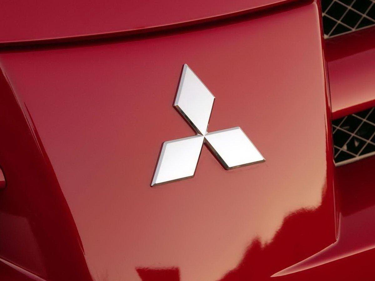 Mitsubishi разработала две новые версии кроссовера Eclipse Cross