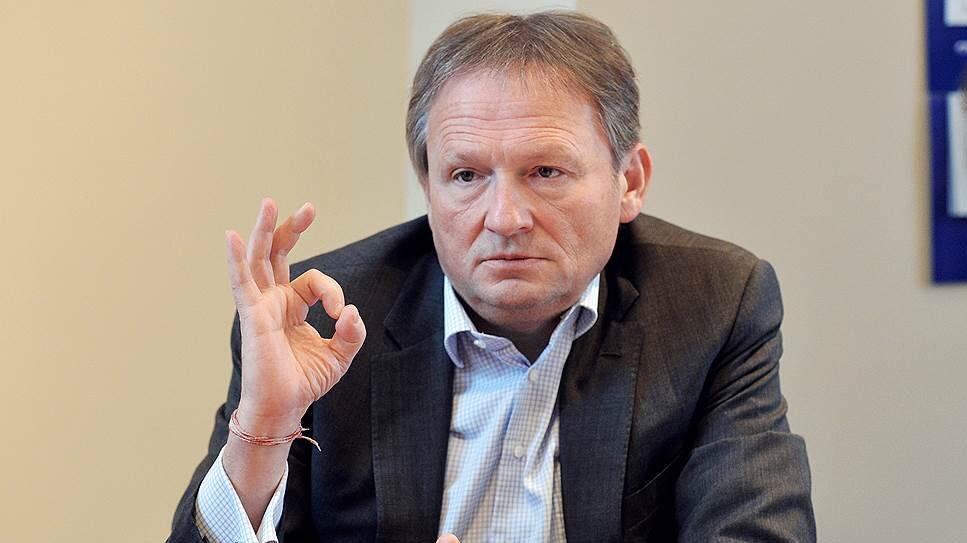 Борис Титов боится дебатов сКсенией Собчак