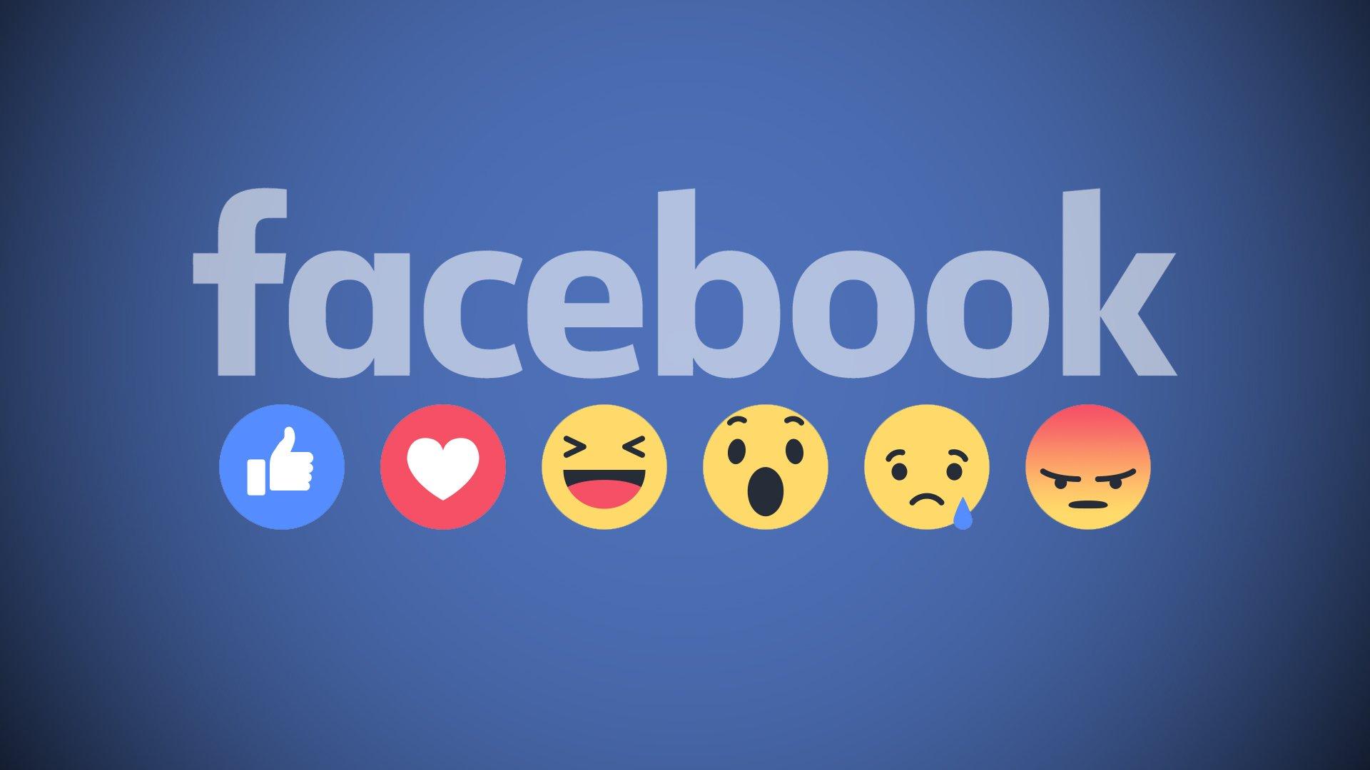 Долой попрошаек Facebook борется с выпрашиванием лайков