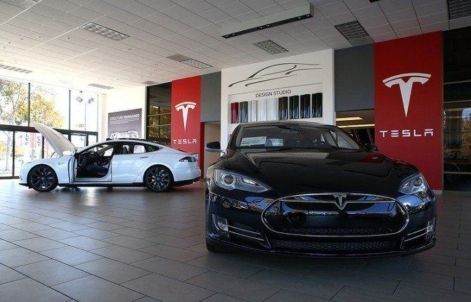 Продажи новых электромобилей в Российской Федерации увеличились за11 месяцев на30%