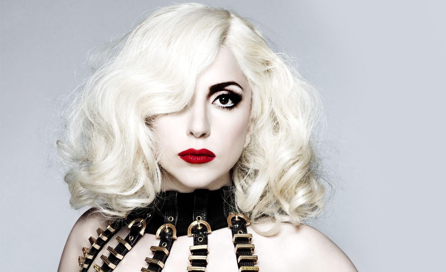 Леди Гага будет выступать с индивидуальным шоу вЛас-Вегасе
