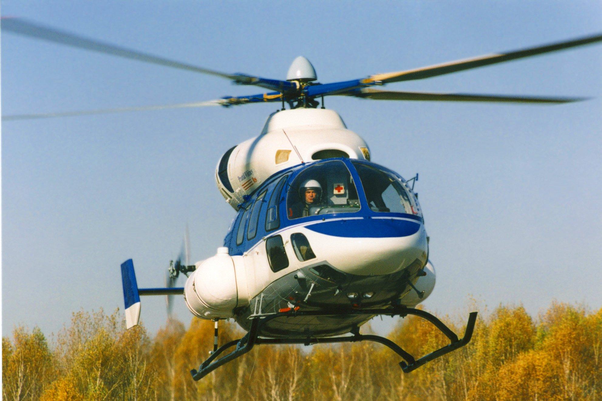 Airbus Helicopters проверила систему беспилотной посадки