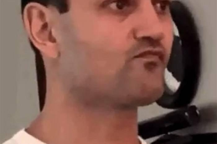 ВКалифорнии мужчина расстроился из-за искусственной елки истал мемом