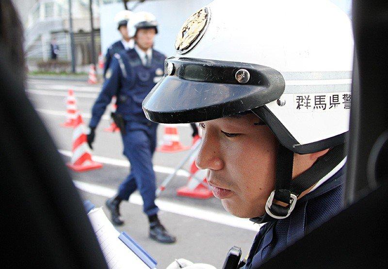 Японца надули досмерти через задний проход