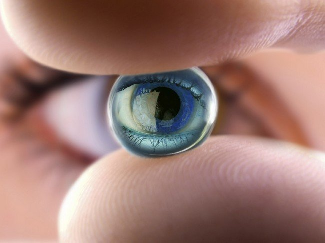 В РФ во 2-ой раз пересадили бионический глаз
