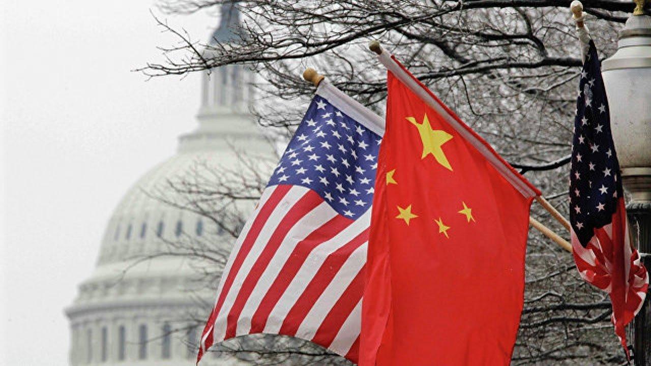 КНР протестует против санкций поглобальному закону Магнитского