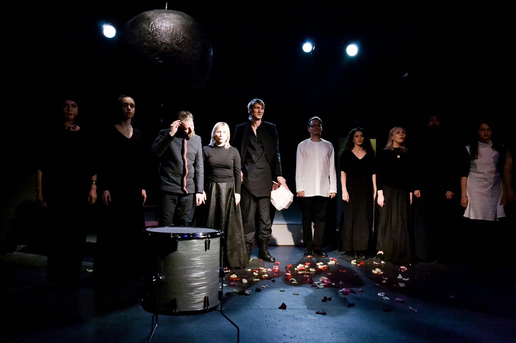 Конкурсные работы молодых драматургов ирежиссеров увидят зрители 20 регионов