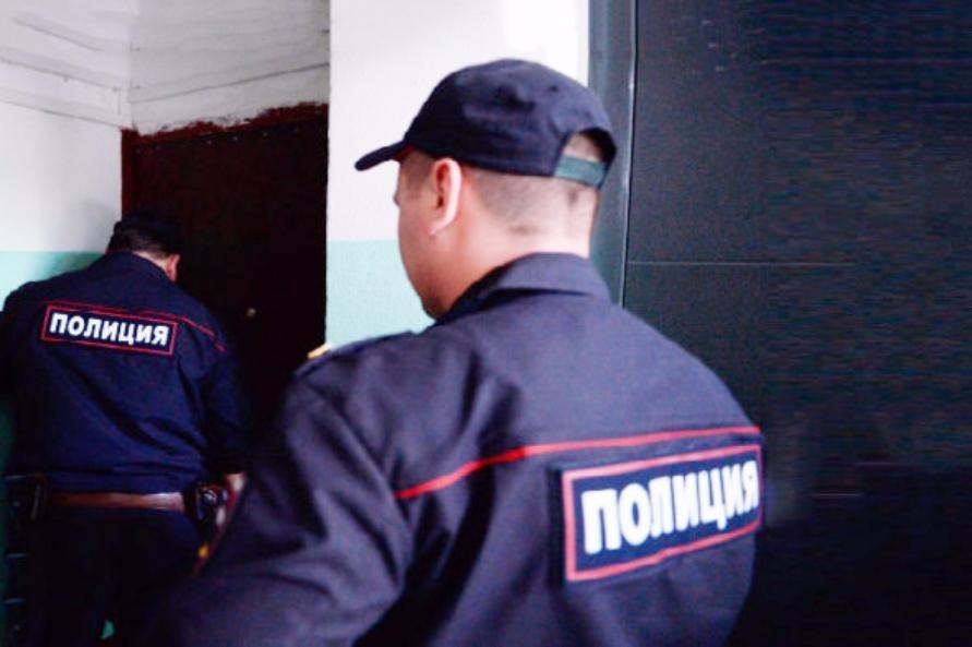 Обгоревший труп пенсионерки отыскали вквартире назападе столицы