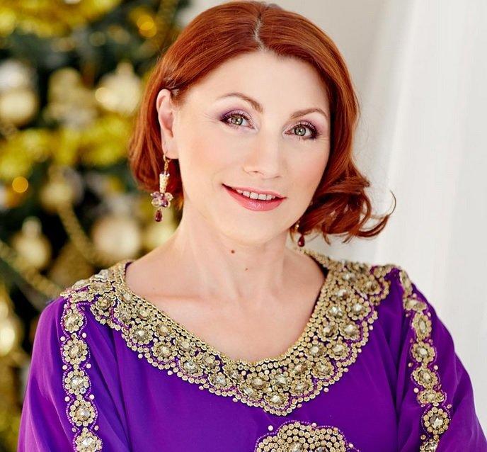 В 3-й раз Роза Сябитова выходит замуж