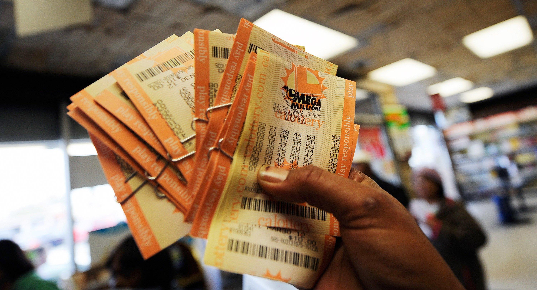 Житель Канады победил в национальной лотерее и выиграл 47 млн долларов