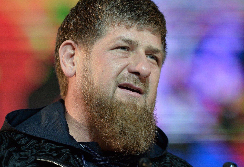 Кадыров презентовал новейшую социальную сеть Mylistory, разработанную вЧечне