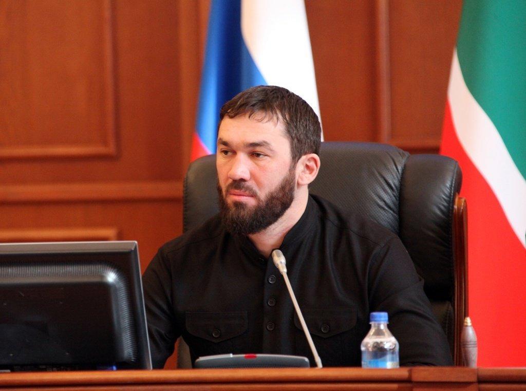 Спикер парламента Чечни закрыл Инстаграм после блокировки аккаунта Кадырова